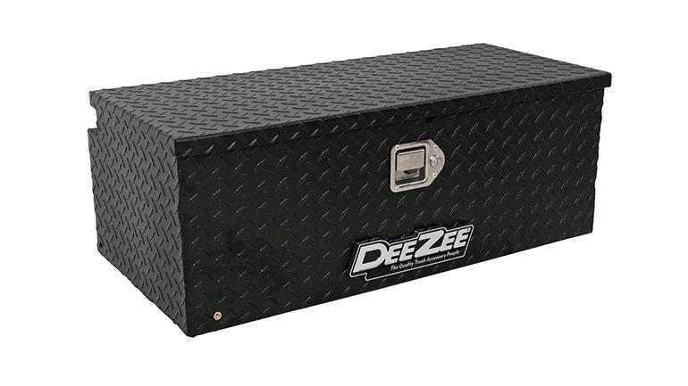 Dee Zee  Tool Box, 07-18 Jeep Wrangler JK (2-Door)