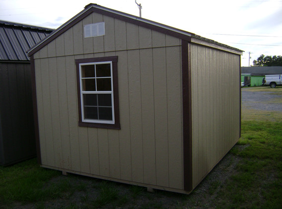 23326220 10x12 Painted Smart Shed 12.JPG
