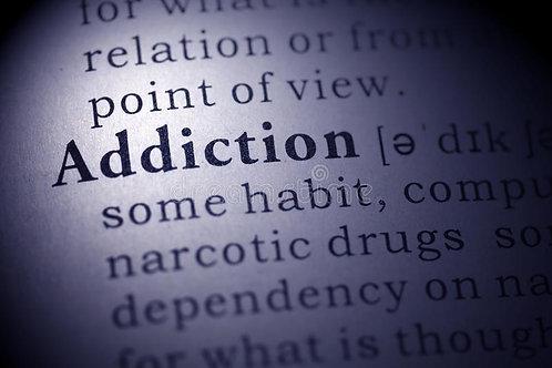Quit Smoking, Drinking, Drugs or Gambling