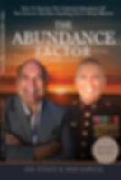 The Abundance Factor by Joe Vitale and Max Garcia