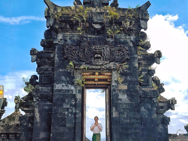 Honoring Ancient Spirits, Bali