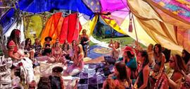 Blessingway gathering