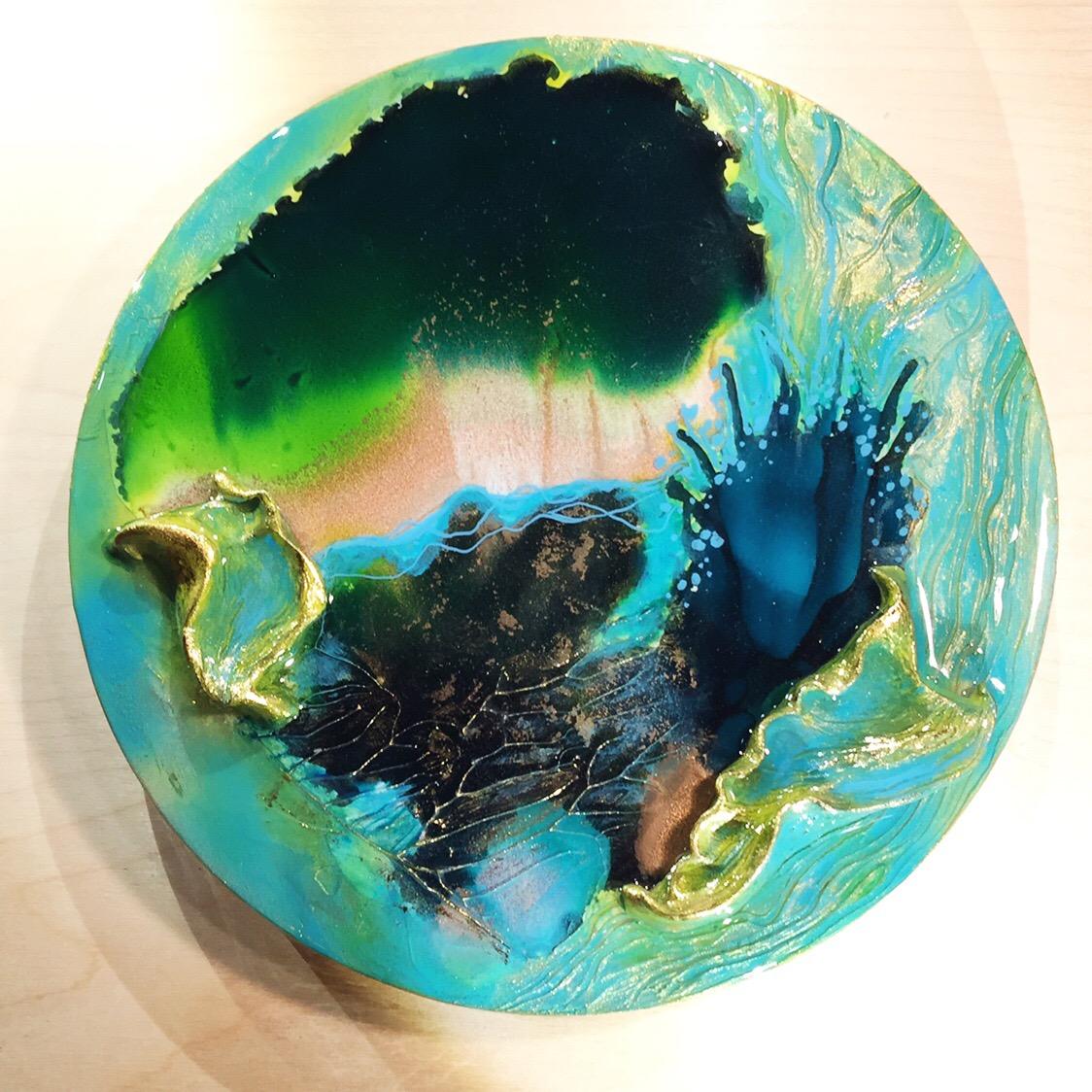 Nona Geodesie : Abyssus