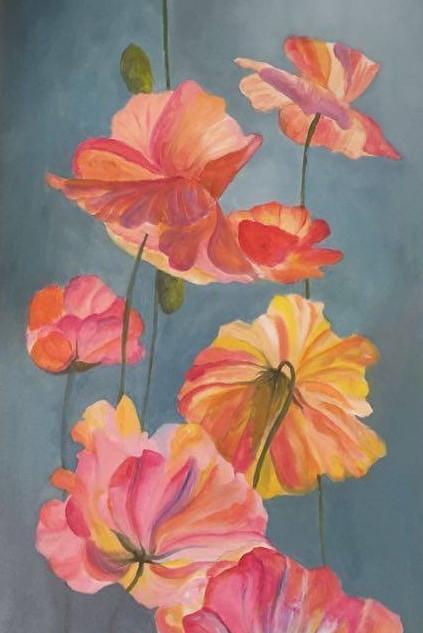 fleurs 11bis