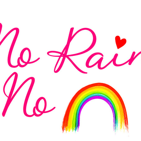 No Rain, No Rainbows launches Programs in Indianapolis