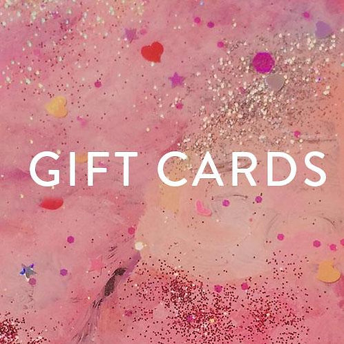 Luxury One Hour Therapy Gift Card