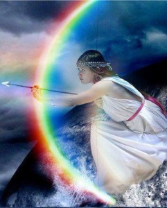 The Whirling Rainbow Prophecy