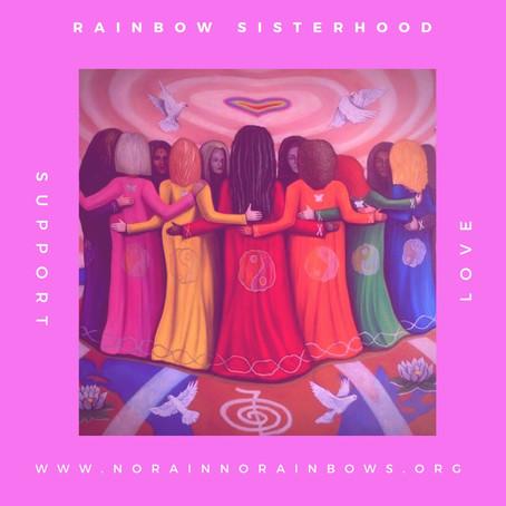 Saturday Sister Circle