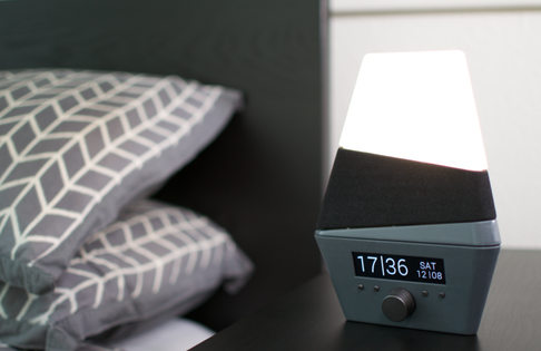 Rise - The Smart Wake Up Light