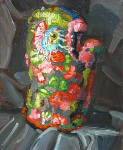 """""""Garden Mitt Portrait"""""""