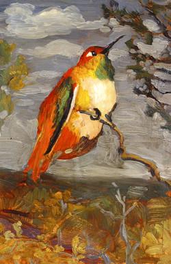 """""""Kathleen's Bird"""""""