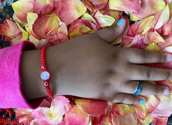 Red string bracelet
