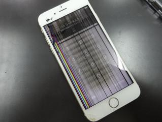 iPhone出張修理24時間深夜も対応(大阪)