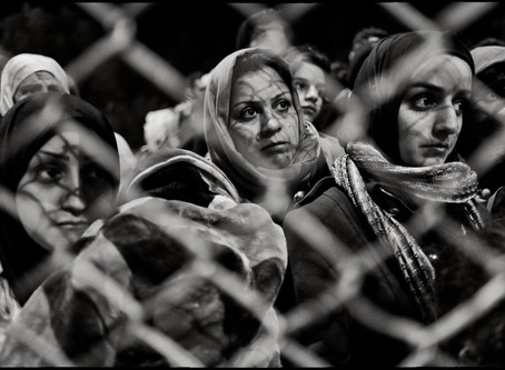 Women in the Refugee Crisis