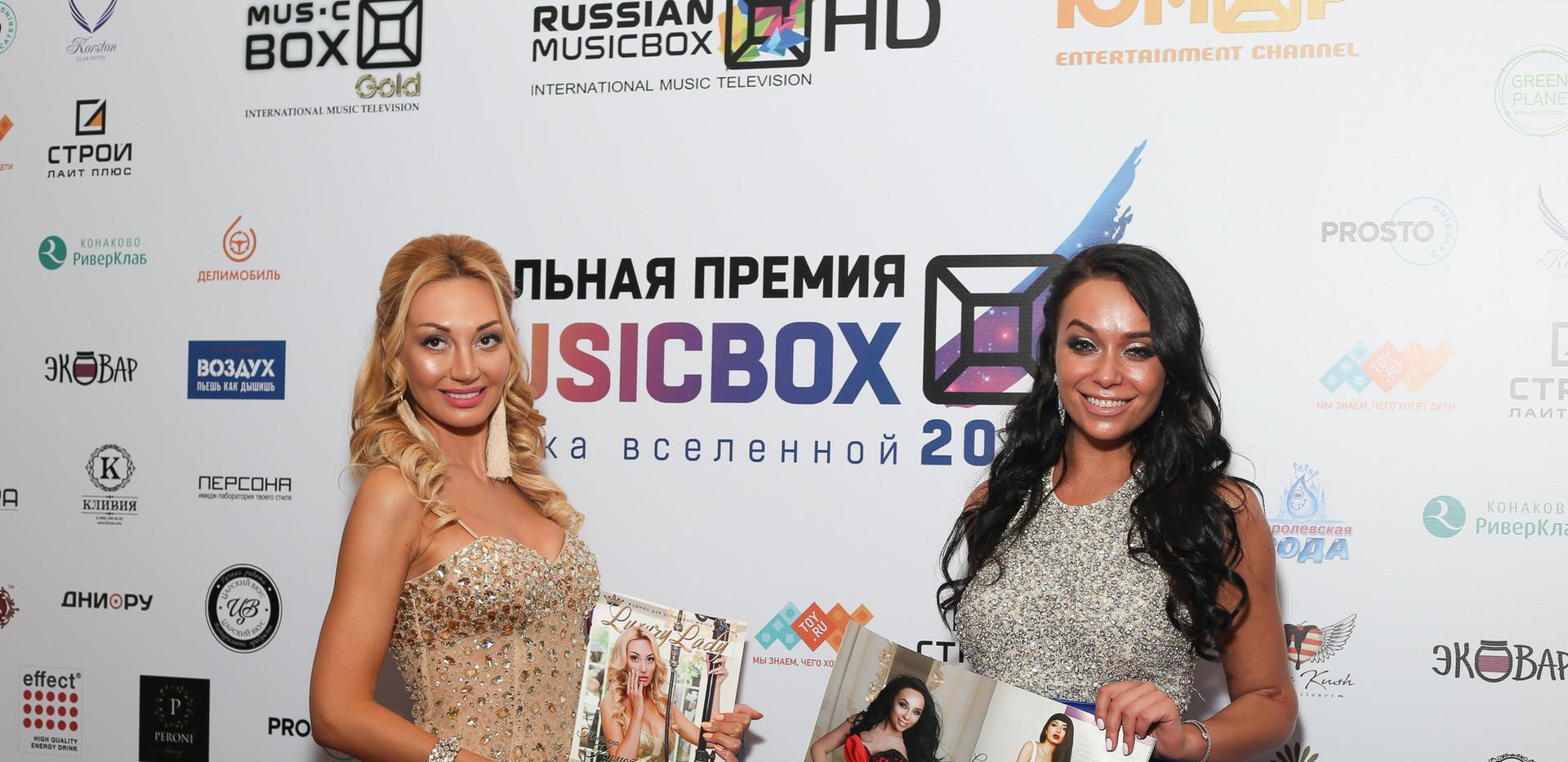 Reálná Prémie Moskva