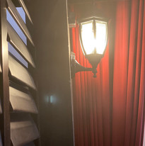 Paris style light