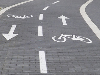 The cyclist is always right (when the car driver isn't)