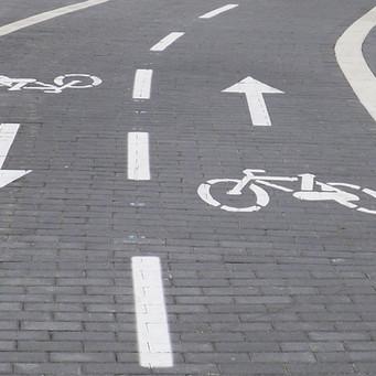 Bike Path Good Idea, Bad Messaging