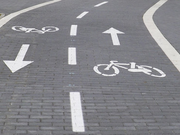 Hey Canada! We Have a Bike Safety Issue. Time For YOU to Step Up. Here's How