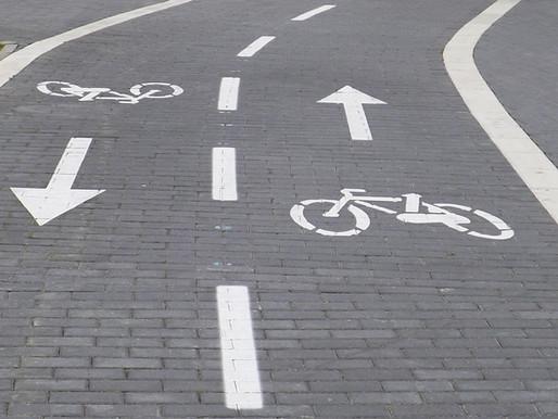 Check-list : Faire du vélo
