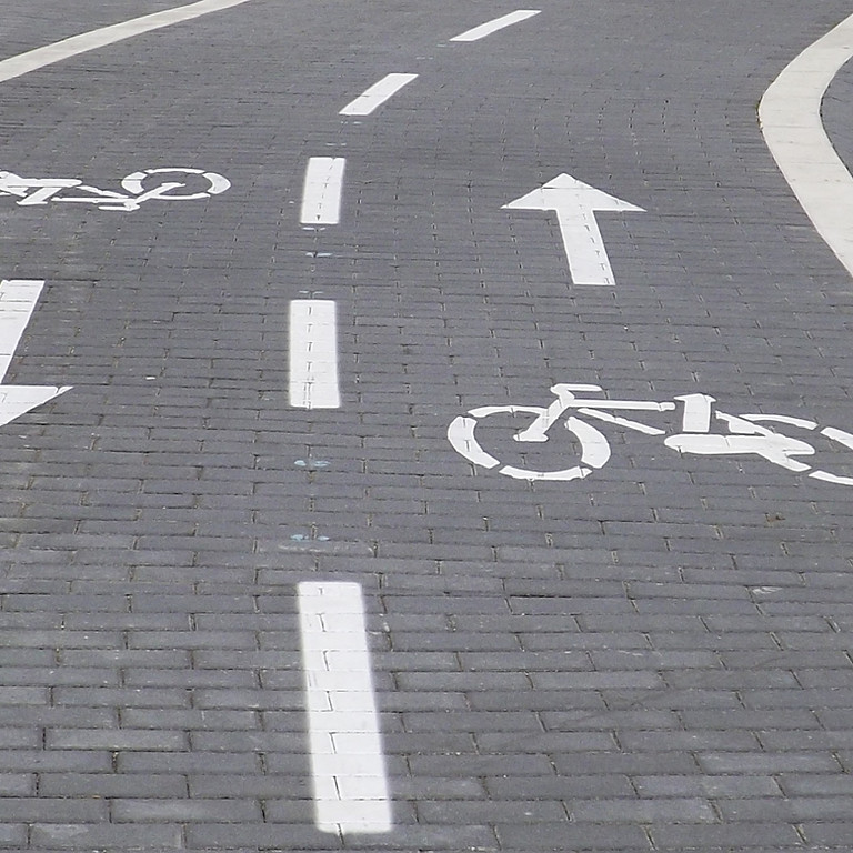 Register Your Bicycle!