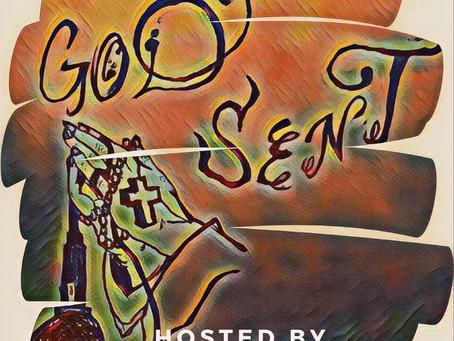 Tune into God Sent Radio !