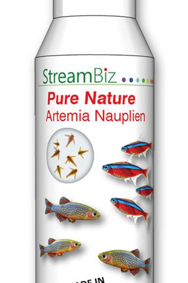 Pure Nature Artemia Nauplien