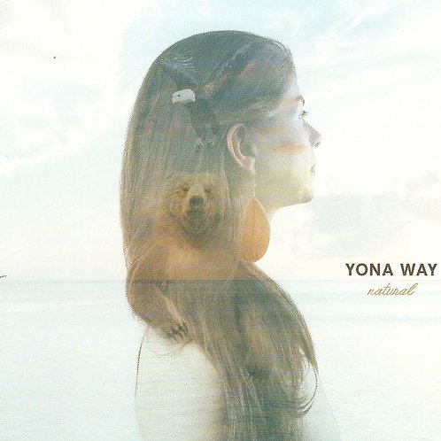 CD Yona Way - Natural