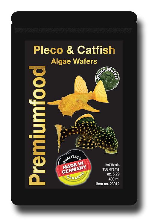 Pleco & Catfish Algae Wafers 150g