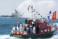 28 juillet 2019 - Grand Pardon de la Mer