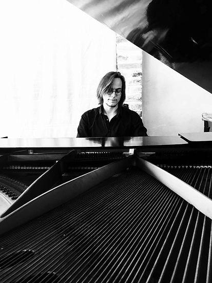 Récital de Piano-