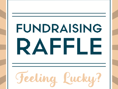 BIG Online Raffle Fundraiser!