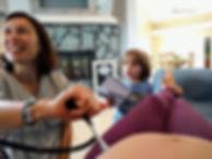 prenatal visits