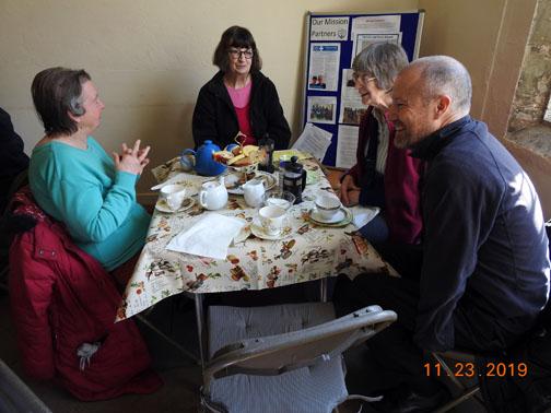 Tea Room9