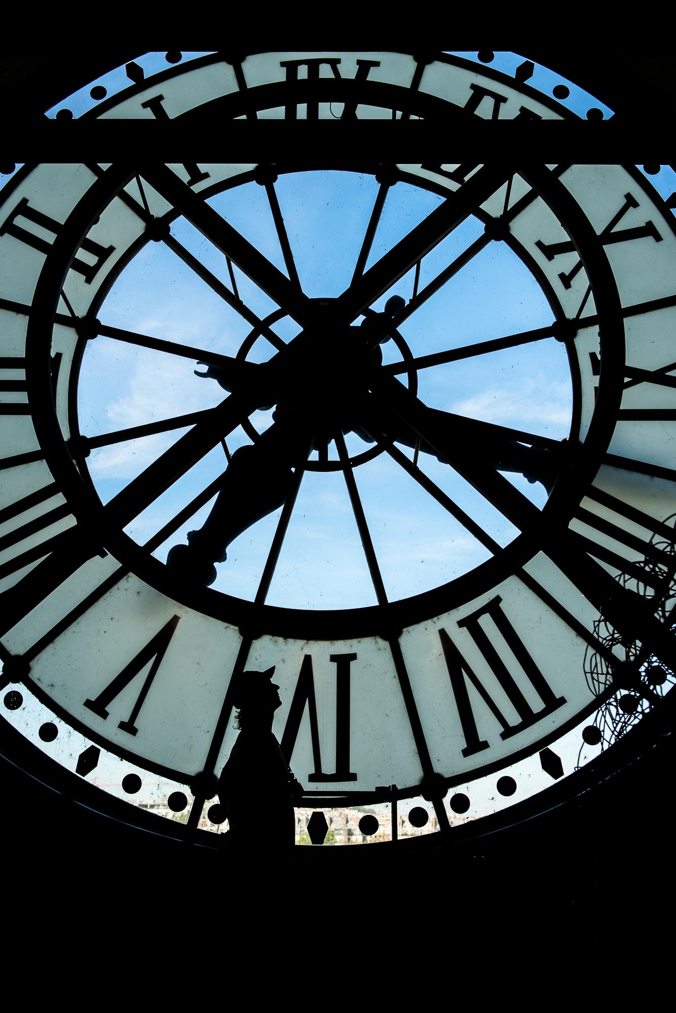 musée d'orsay,paris, france