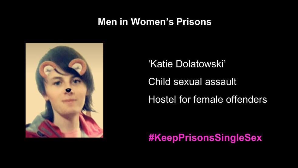 Katie Dolatowski