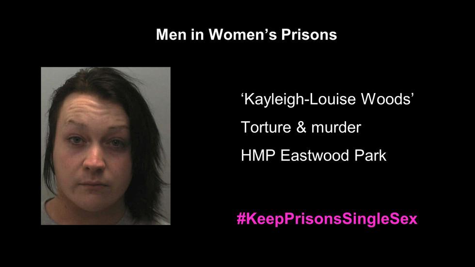 Kayleigh-Louise Woods