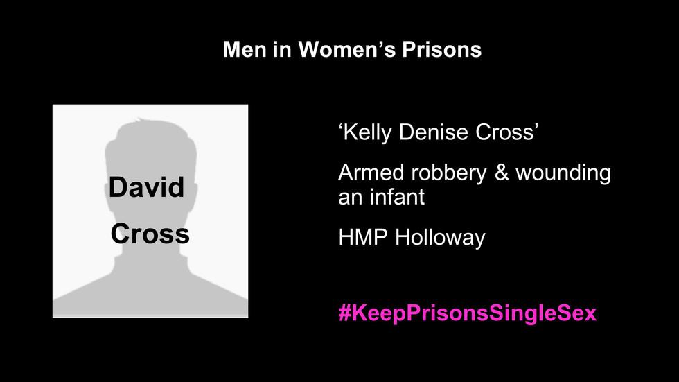 Kelly Denise Cross