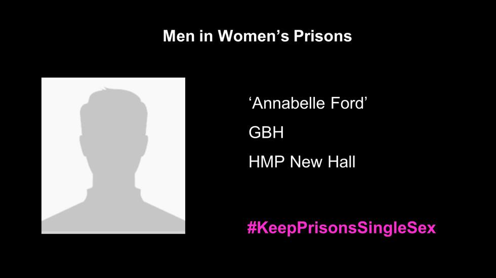 Annabelle Ford