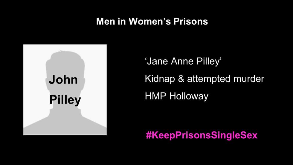 Jane Anne Pilley