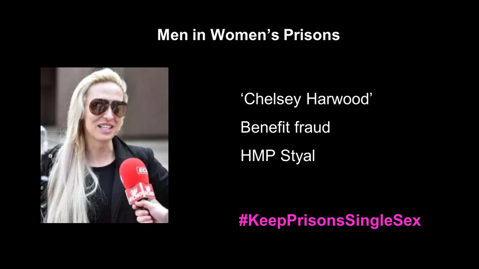 Chelsey Harwood