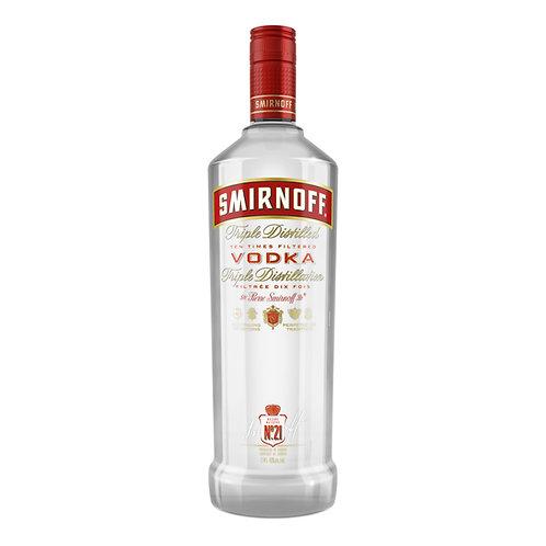 Smirnoff Vodka 6x70cl
