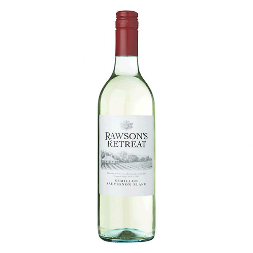 Penfolds Rawson's Retreat Semillon Sauvignon Blanc 6x75cl