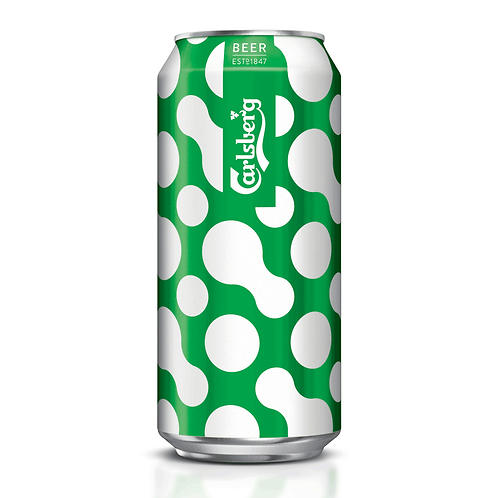 Carlsberg Lager CAN 6x4x500ml