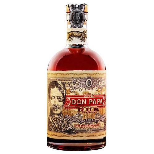 Don Papa Rum 6x70cl
