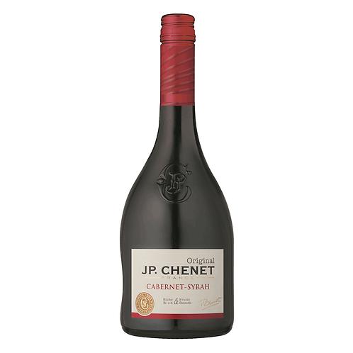 JP. Chenet Cabernet-Syrah 6x75cl