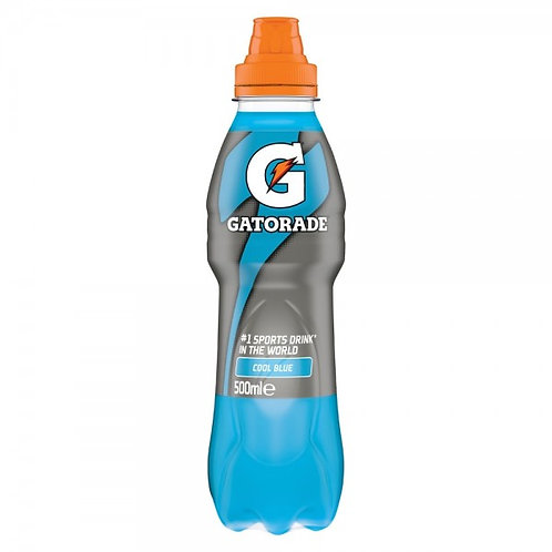 Gatorade Cool Blue 24x500ml