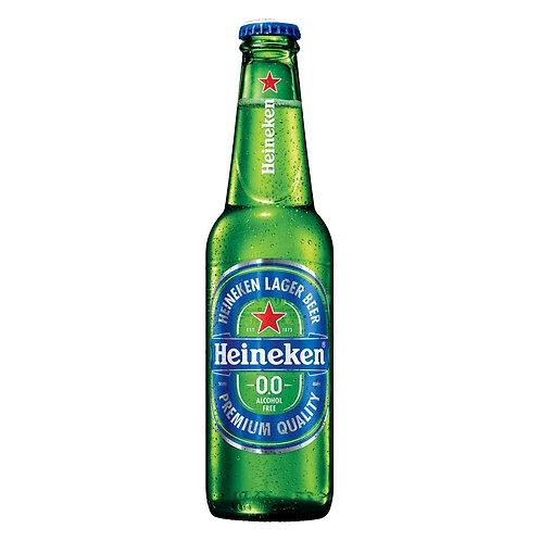 Heineken 0.0% NRB 24x330ml