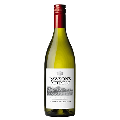 Penfolds Rawson's Retreat Chardonnay 6x75cl