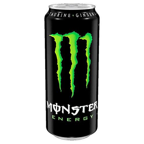 Monster CAN 24x500ml